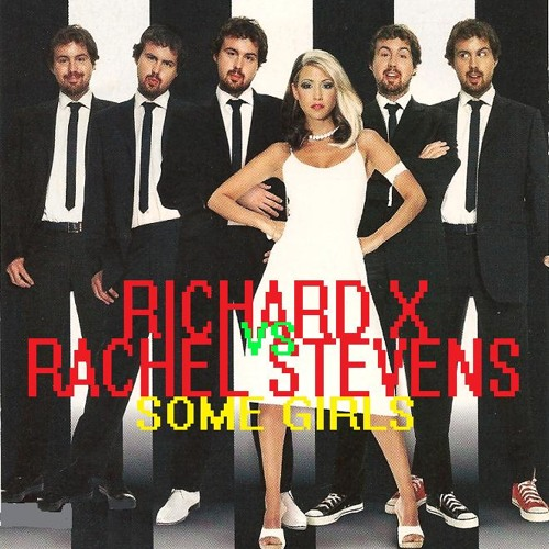 RACHEL STEVENS - SOME GIRLS (EXTENDED MIX)