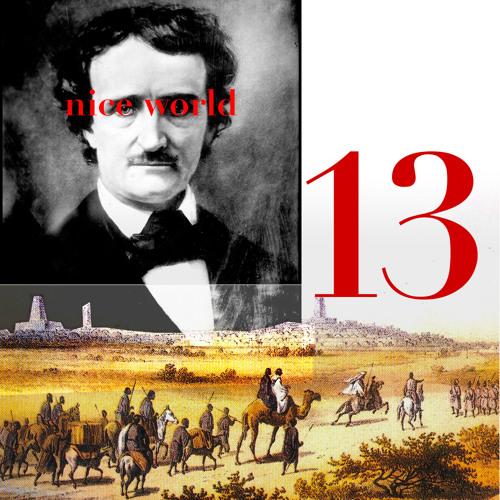 13 Ber Bers and Edgar Allan Poe