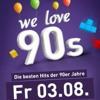 We love 90s - Quiz 3
