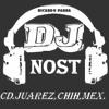 DJ NOST - El komander Vs Los Buchones (2012) Movimiento alterado.mp3