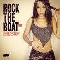 Aaliyah Rock The Boat (Question Remix) Artwork