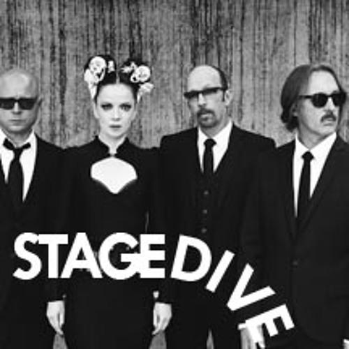 Stagedive -10- Garbage's Butch Vig