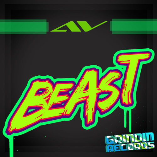 AV - Beast (Exclusive Preview) [OUT NOW]