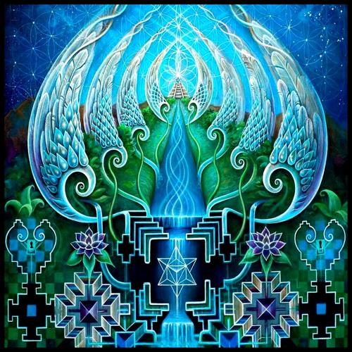 Temple Of Groove (Progressive Psytrance Mix)