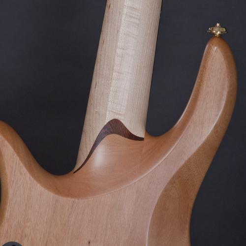 Chords- Neck Through