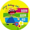 Boom Boom Kid - I do