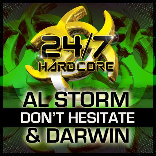 AL STORM & DARWIN - DON'T HESITATE