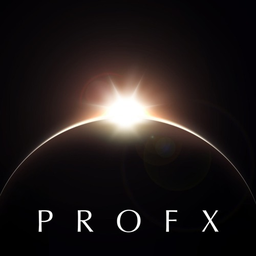 ProfX - The World Is Yours (Progressive Trance, Chillout)