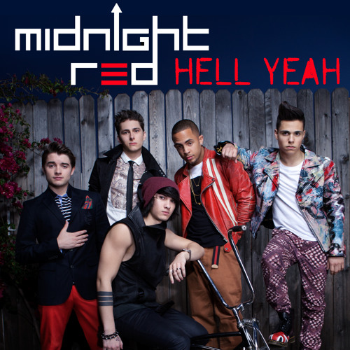 Midnight Red - Hell Yeah (Morgan Page Remix)