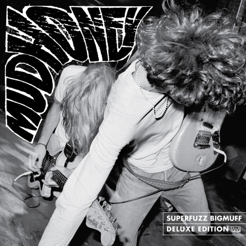 Mudhoney - Touch Me I'm Sick (Remastered)