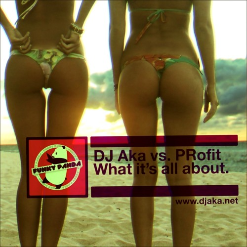 DJ Aka - What it's all about (Original mix) [FREE DOWNLOAD]