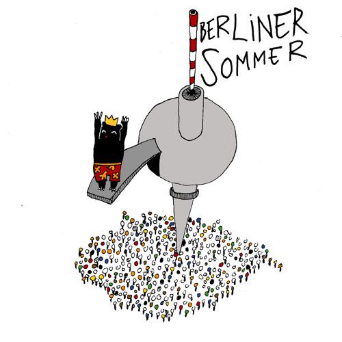 Marlon Hoffstadt Set-3 | Berliner Sommer | 11.08.2011 | www.elektroaktivisten.de