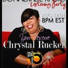 "Chrystal Rucker Listening Party ""You Deserve"" August 14, 2012"