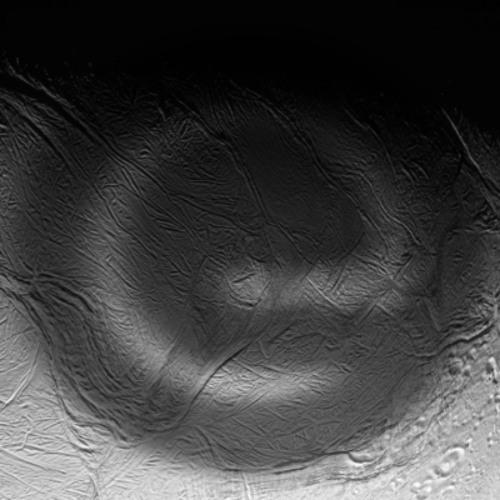 Enclave - Enceladus