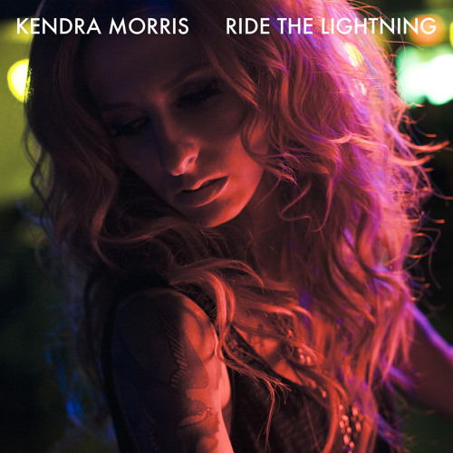 "Kendra Morris ""Ride the Lightning"""