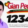Jingle Gian Pedroso - Vote 12345
