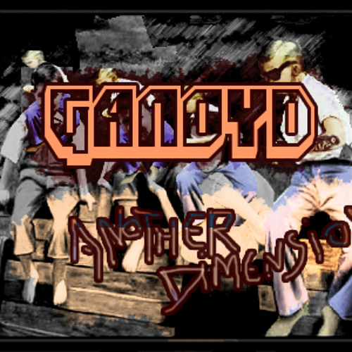 Ganoyd - Another Dimension