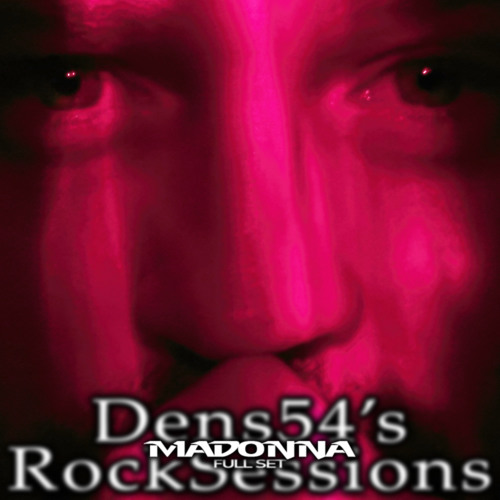 The Lady M - Dens54's Rock Sessions - 00 - Full Set 256Kbps