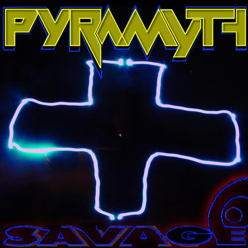 Pyramyth - Lightning Generation (Bugeyed Records) Preview