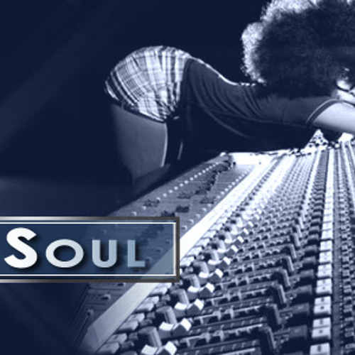 The Hunger - Neo Soul Bounce Vol 3