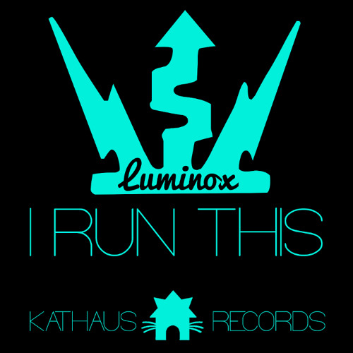 Luminox - I Run This (Original Mix) FREE DL (Link in Description)