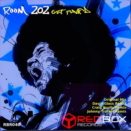 Room 202 - Get Funk'd (Johnny Trotter Remix)(Promo)