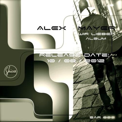 Alex Mayer *Elenoire*  Philipp Centro Remix _ SAR 006