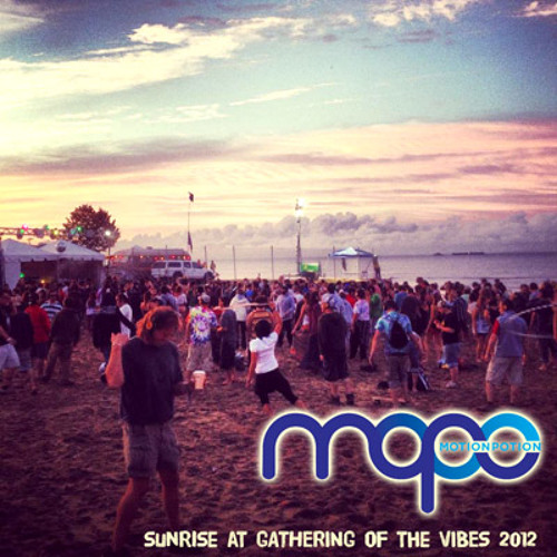 Motion Potion Live @ Gathering of the Vibes 7.21.12 -224k