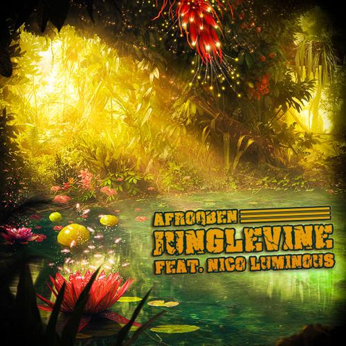 JungleVine (feat. Nico Luminous)