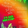 Radio Ad | CCF - Pesta Musik 2011