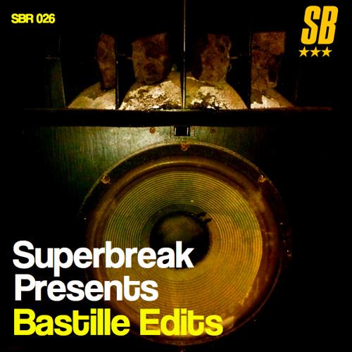 Body Talk-Bastille Edits Superbreak Presents Bastille Edits