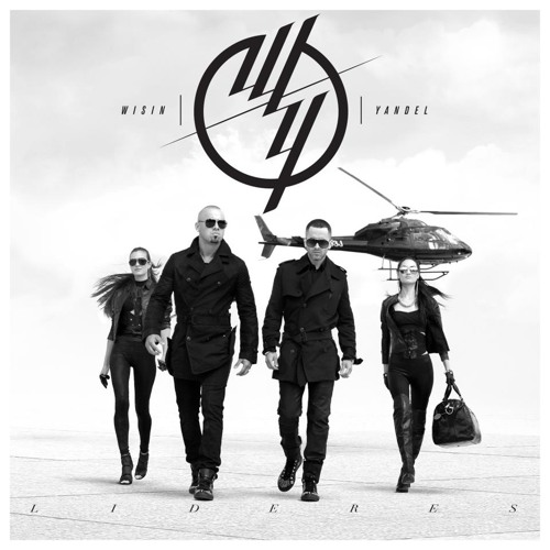 Hipnotizame - Wisin&Yandel - DEMBOW RMX - Pro By DJ DURACO STYLE!