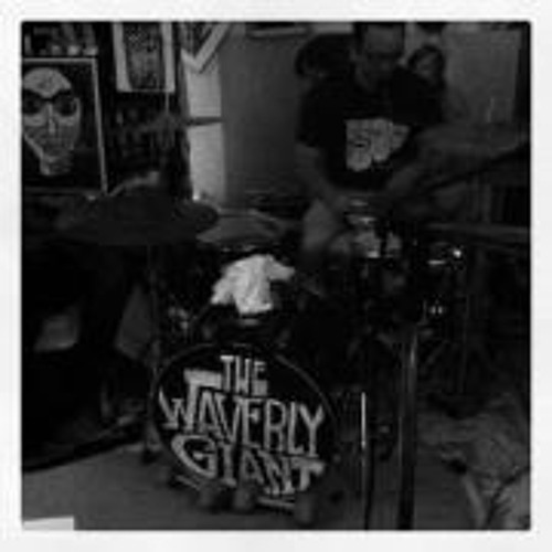 Love Will Tear Us Apart (The Waverly Giant garage recording 8.2.12) (Joy Division cover)