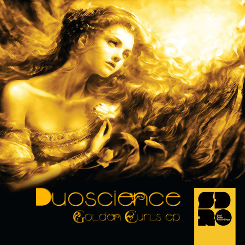 Duoscience-Golden Curls - Now Available!!