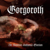 Carving a giant (Gorgoroth cover)