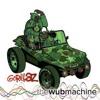 19-2000 (Soulchild Remix) (Wub Machine Electro Remix)