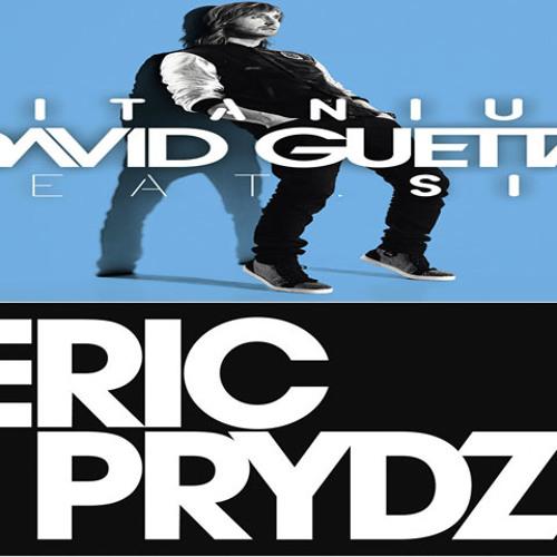 Titanium vs 2Night (Guetta vs Prydz/ SoChi Mashup)