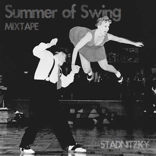 Summer of Swing Mixtape