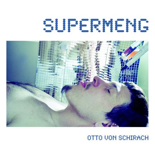 """Otto von Schirach """"The Blob"""" (MONKEYTOWN028)"""