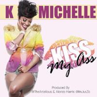 Cover mp3 K  Michelle - Kiss My Ass