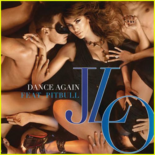 Indra Ponto - Jenifer Lopez Ft Pitbull - Dance Again (I.M.C Remix) PREVIEW