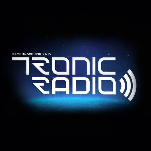 Tronic Podcast by Christian Smith