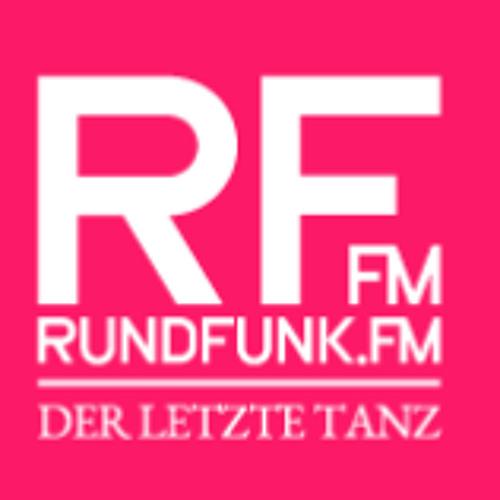Rolf Imhof live @ RUNDFUNK.FM (02.08.2012)