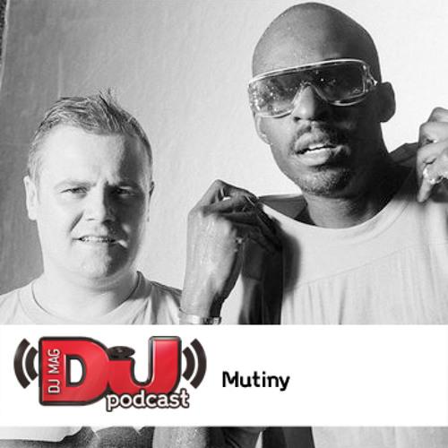 DJ Weekly Podcast: Mutiny