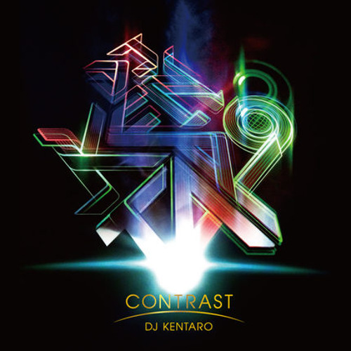 DJ Kentaro - 'Contrast' Minimix by DK