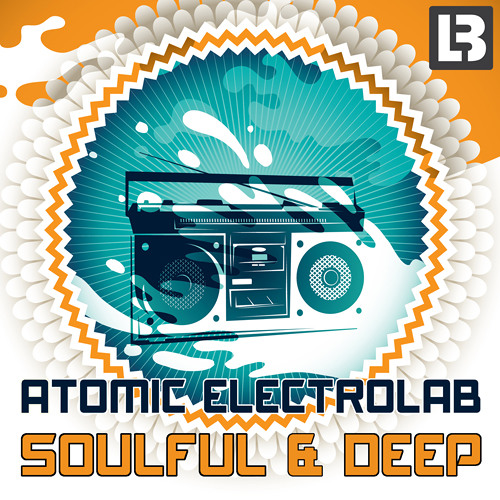 Atomic Electrolab – Soulful & Deep House samplepack [LOOPBASED]