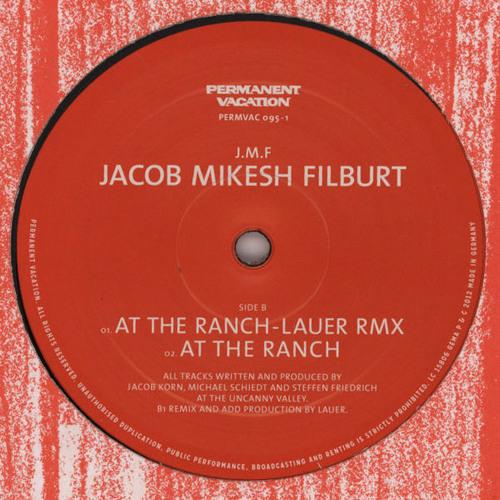 Jacob Mikesh Filburt - Philipp dolphia SNPPT