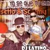Yo abajo y tu arriba - Ñengo Flow & Falsetto y Sammy- Dj Latino[El diablito del perreo]