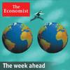The week ahead: August 3rd 2012