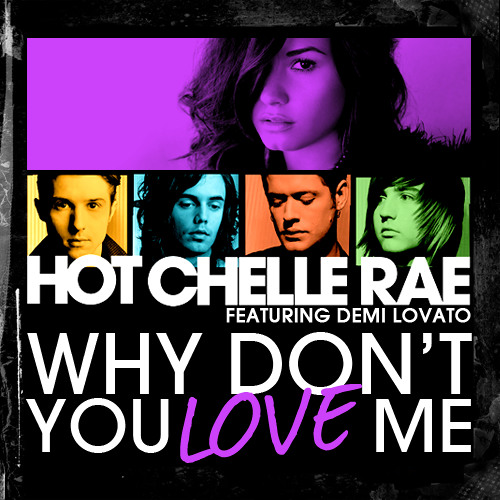 Why Dont You Love Me Acapella Hot Chelle Rae By Mavi Panaligan
